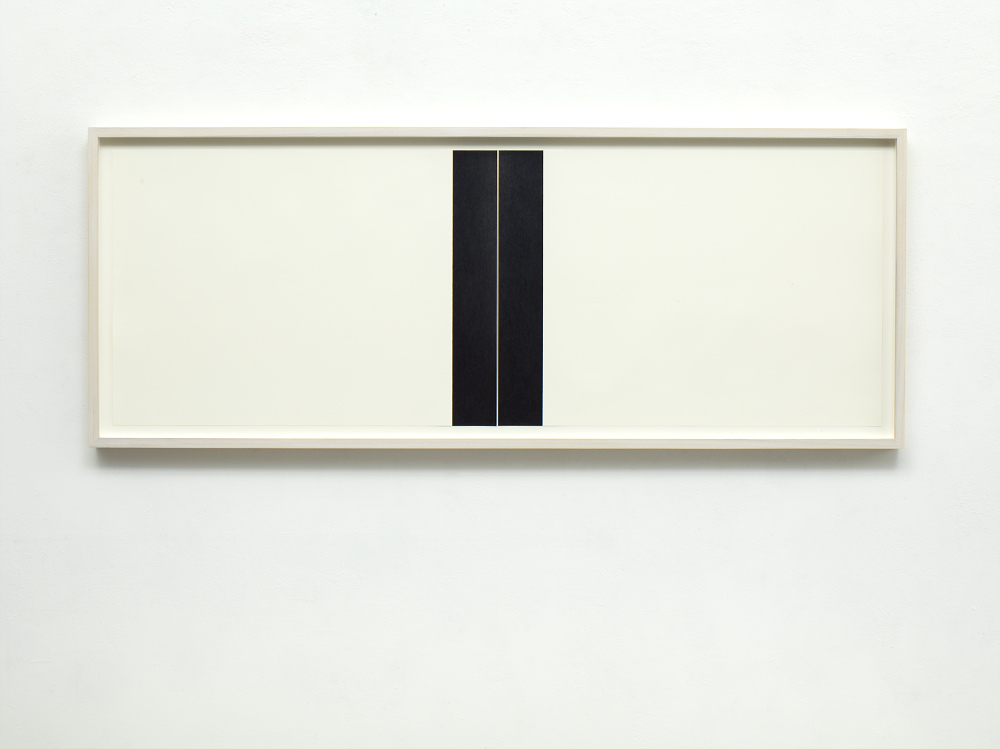Frank Gerritz, Coded Connection II, 2012, pencil on paper, Paper: 16 9/16 x 23 1/8 in.