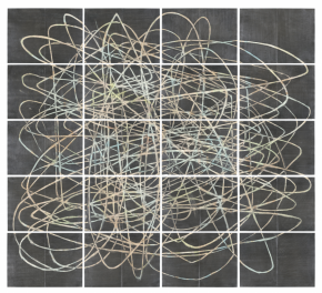 SPATIAL FLUX: CONTEMPORARY DRAWINGS FROM THE JOANN GONZALEZ HICKEY COLLECTION ON VIEW MAY 29 – SEPTEMBER 22, 2018